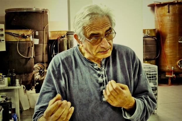 Fausto De Andreis
