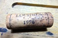 Meursault Les Luchets 1996