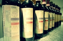 Dieci annate di Badia a Passignano