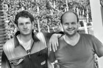 Raffaele e Nicola Marcionetti