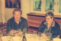 Patrick Essa e Catherine Essa-Buisson